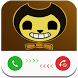 Call from Bendy by NearoDev | Pranks