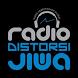 Distorsi Jiwa Radio by Nobex Technologies