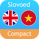 English <> Vietnamese Dictionary Slovoed Compact by Paragon Software GmbH