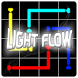 Crazy Light Flow 2D Game by Top Tapping Games Studio