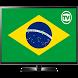 TV Channels Brazil by All HD Tv Channels
