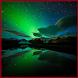 Cảnh trời đêm hình nền by Song Mong Hoa