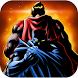 Create your own SuperHero VS Dark Hero by Witsel Gersa