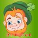 Ted Leprechaun Run St Patrick by B.B Apps