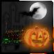 Halloween Night keyboard Theme by Super Cool Keyboard Theme