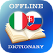 Italian-Slovak Dictionary by AllDict