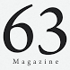 63 Magazine, for organizers. by 63 Magazine