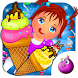 Ice Cream Maker - Kids Cooking by Boo Boo Games