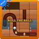 Tips For Roll The Ball - slide puzzle by DevGuide CO.