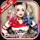 Harley Quinn Lockscreen Wallpaper by Yoxxe Apps