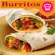 Burritos Recipes by MyRecipes