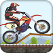 MotorCross by PrinsApps
