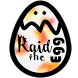 Raid the Egg for Pokemon GO by Raid the Egg