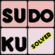 Sudoku Solver by Rohan Scott