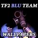 BLU Team TF2 Wallpapers by Wallpaper Freddy