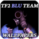 BLU Team TF2 Wallpapers