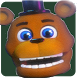 Guide For Five Nights At Freddy's World by Xappsgames