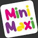 Детская одежда оптом Mini-Maxi by RankMaster