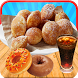 Make Donut Bite by Kids Foods Studio