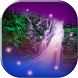 Waterfall Live Wallpaper by Cool Girl Apps and Games