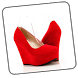 shoes for women by Gearoid