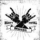 Heavy Metal Music 2017 by Gunungtugel dev