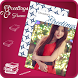 Greetings Card Photo Frame by Creative Studio Apps