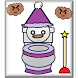 Magic Toilet Wizard by Dabigaf Entertainment