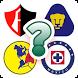 Futbol Mexicano ~ Logo Quiz by Actualizar Apps y más