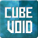Cube Void by HALLETTEC