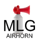 MLG Airhorn by BeckStudio