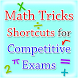Math Tricks For Exam by knowledge4world