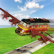 Flying Train Future Race by Level9 Studios