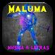 Maluma Música e Letras by Musica Topo