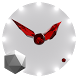 RUBY Watch Face by Polyhedron Laboratory