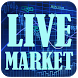 Live Market by The Kids Master