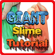 Giant Slime Tutorial by UwaDev