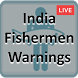 India Fishermen Warnings