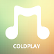 Coldplay Songs by Long Gonx Creative