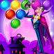 Vampire Bubble Drop by LEGENDARY STUDIO GAME