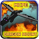 Dragon Mounts Mod for MCPE by Indy Guide & Games