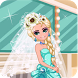 Dream Wedding Salon - Frozen by best baby games
