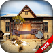 Abandoned Ghost Town Escape by Escape Game Studio