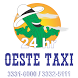 Oeste Taxi Mobile