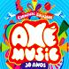 Axé Music Das Antigas by Trl Studio Apps