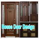 House Door Design by andidev