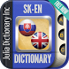 Slovak English Dictionary by Julia Dictionary Inc