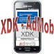 XDK-AdMob by CSCS, LLC