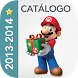 Catálogo Revista Nintendo by Axel Springer Espana