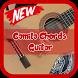 Camila Chords Guitar by Chordave